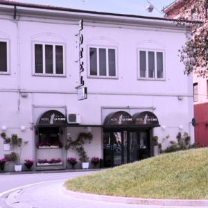 Hotel La Torre PISA | Hotel Centro Pisa