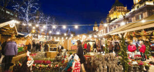 Natale A Pisa 2017